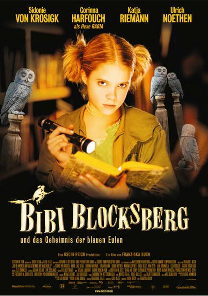 Bibi Blocksberg Der Film