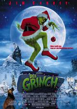 Der Grinch - Poster