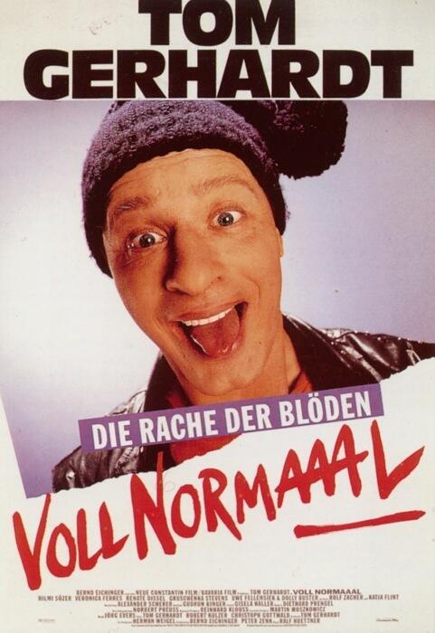 Tom Gerhardt - Voll Normaaal! - Bild 1 von 9