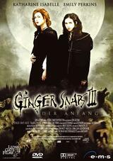 Ginger Snaps III: Der Anfang - Poster