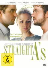 Straight A's - Jede Familie hat ein schwarzes Schaf - Poster