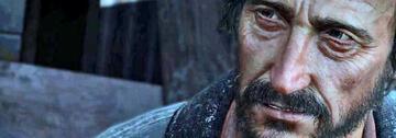 The Last of Us: David