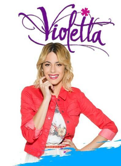 Violetta Staffel 3 Stream