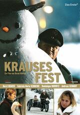 Krauses Fest - Poster