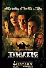 Traffic - Macht des Kartells Poster