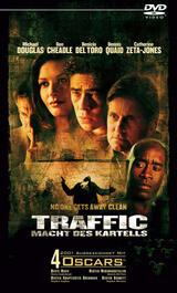 Traffic - Macht des Kartells - Poster