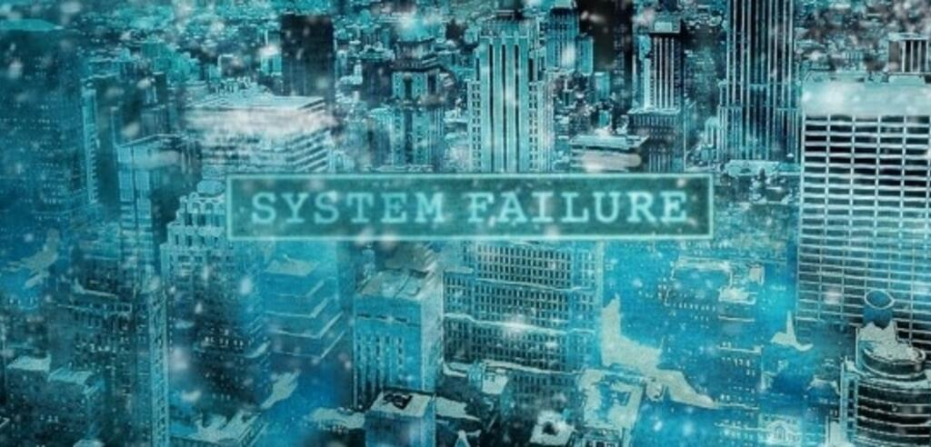 Cyberstorm legt New York lahm.