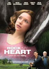 Rock My Heart - Mein wildes Herz - Poster