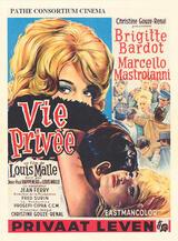 Privatleben - Poster