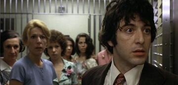 Al Pacino  in Hundstage