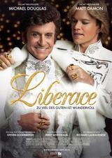 Liberace - Poster