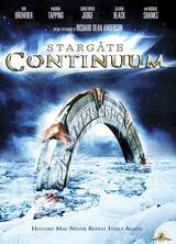 Stargate: Continuum - Poster