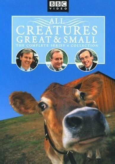 Der Doktor und das liebe Vieh - Staffel 4