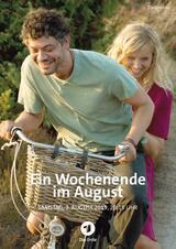 Ein Wochenende im August - Poster