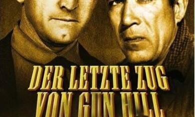 Der letzte Zug von Gun Hill - Bild 1