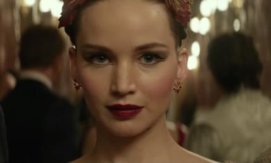 Red Sparrow mit Jennifer Lawrence - Bild 10