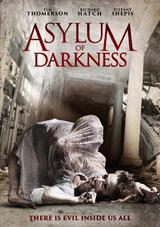 Asylum of Darkness - Poster