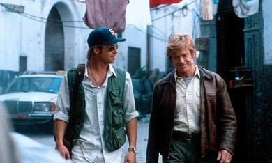 Spy Game - Der finale Countdown mit Brad Pitt und Robert Redford - Bild 9