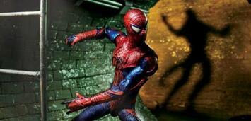 Bild zu:  Bekommt Spider-Man sein eigenes Spinnenmobil?