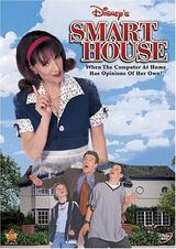 Das Haus der Zukunft - Poster
