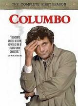 Columbo: Mord mit der linken Hand - Poster