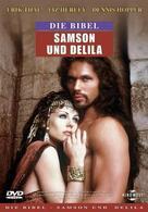 Die Bibel - Samson und Delila