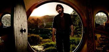 Bild zu:  The Hobbit