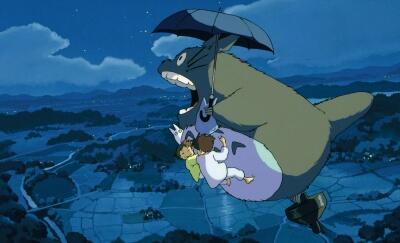Mein Nachbar Totoro Film Stream