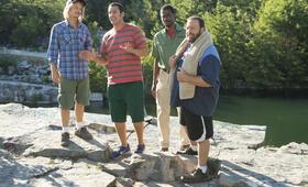 Kindsköpfe 2 mit Kevin James, Adam Sandler, Chris Rock und David Spade - Bild 20