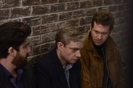 Fargo Staffel 1 Moviepilotde