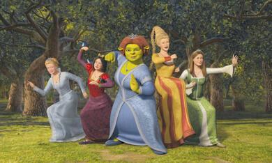 Shrek der Dritte - Bild 11
