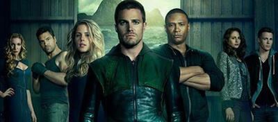 Die Darsteller von Arrow