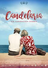 Candelaria - Ein kubanischer Sommer - Poster