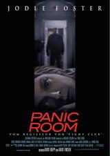 Panic Room - Poster
