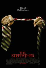 Stepfather - Poster