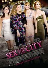 Sex and the City - Poster
