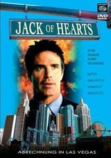 Jack of Hearts - Abrechnung in Las Vegas - Poster