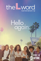 The L Word: Generation Q - Poster
