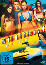 Wild Things 4 - Poster