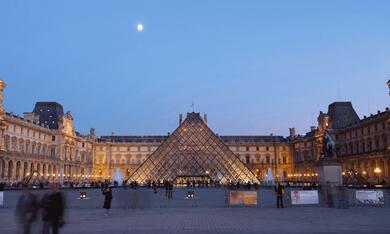 Eine Nacht im Louvre: Leonardo da Vinci - Bild 2
