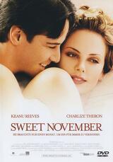 Sweet November - Eine Liebe im Herbst - Poster