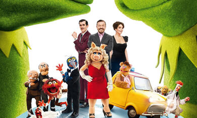 Muppets Most Wanted - Bild 11