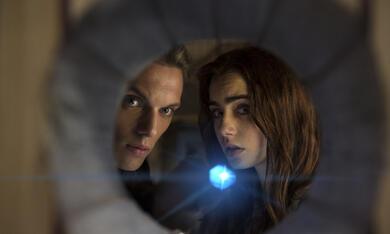 Chroniken der Unterwelt - City of Bones mit Lily Collins und Jamie Campbell Bower - Bild 10