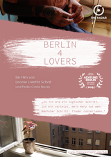 Berlin 4 Lovers - Poster