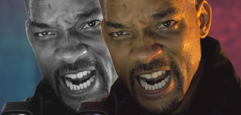 Bahnbrechende Sci-Fi-Action: Im neuen Gemini Man-Trailer jagt Will Smith sich selbst