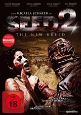 Seed 2: The New Breed - Poster