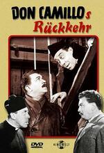 Don Camillos Rückkehr Poster