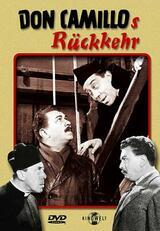 Don Camillos Rückkehr - Poster