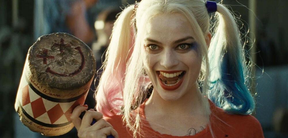 Suicide Squad - Margot Robbie produziert Spin-off zu ihrer Harley Quinn