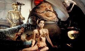 Die Rückkehr der Jedi-Ritter mit Carrie Fisher - Bild 1